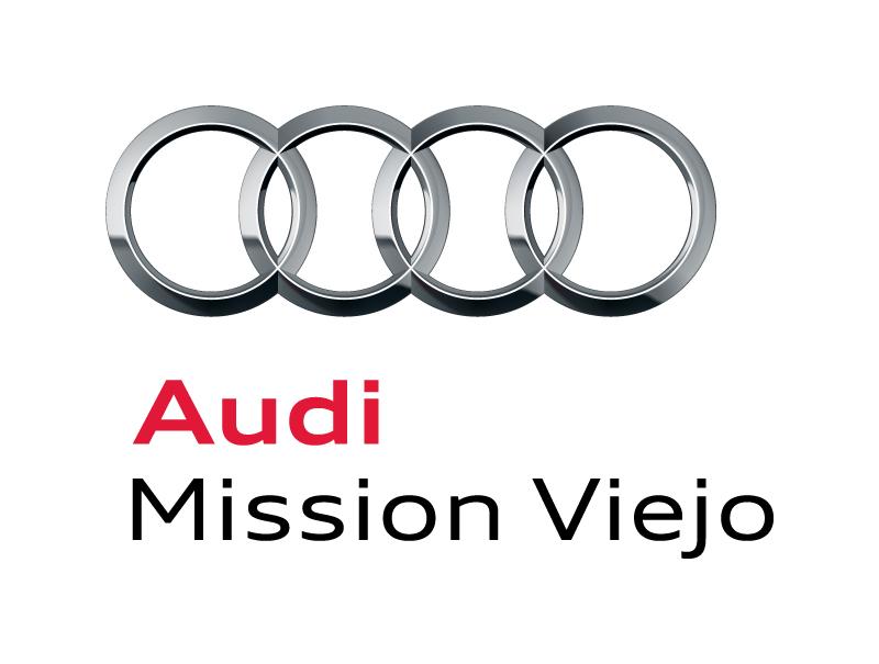 Audi Mission Viejo