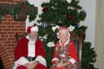Glitz 2010 Santa